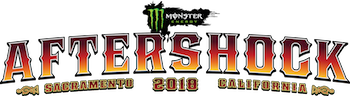 Monster Energy Aftershock