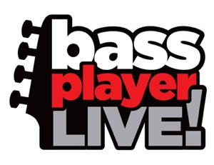 Bass Player Live!