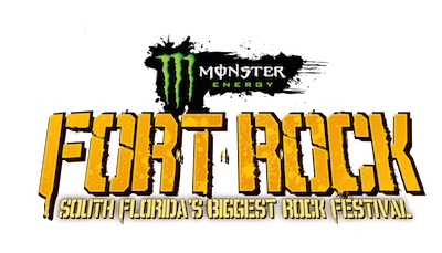 Monster Energy Fort Rock