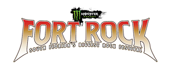 Monster Energy Fort Rock: South Florida's Biggest Rock Festival