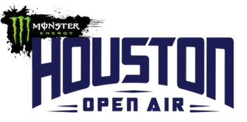 Monster Energy Houston Open Air