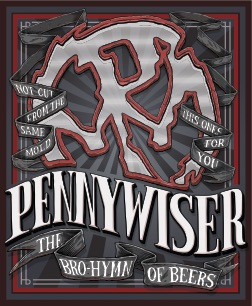 Pennywiser label