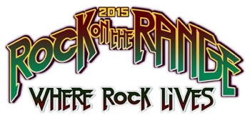 Rock On The Range 2015: Where Rock Lives