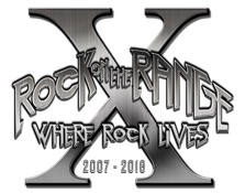 Rock On The Range X: Where Rock Lives 2007-2016