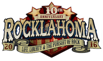Rocklahoma 10th Anniversary 2016: Life, Liberty & The Pursuit Of Rock