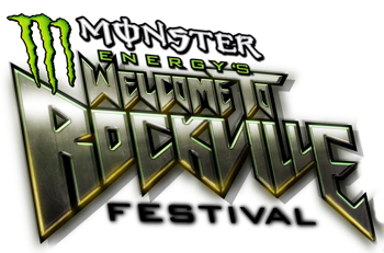 Monster Energy's Welcome To Rockville Festival