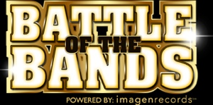 Ernie Ball Battle Of The Bands powered by Imagen Records