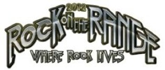 2012 Rock on the Range: Where Rock Lives