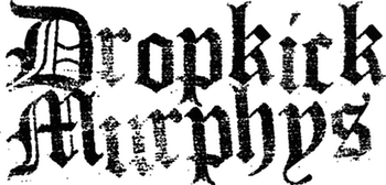 Dropkick Murphys 2019 St  Patrick's Day Tour set to kickoff