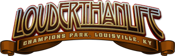 Louder Than Life: Champions Park, Louisville, KY